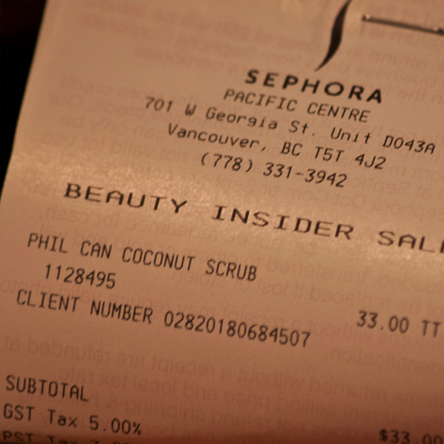 Sephora Cosmetics Return Policy - The Best Makeup Tips and Tutorials