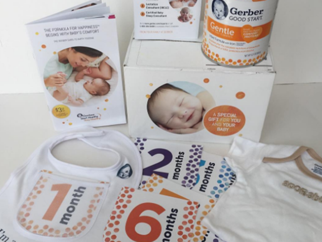free baby stuff for new and expecting mothers 20 freebies