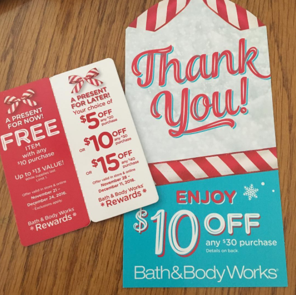 19 Bath & Body Works Coupon Hacks That\'ll Save You Hundreds