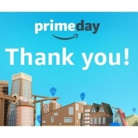Amazon Prime Day 2016 Wrap Up