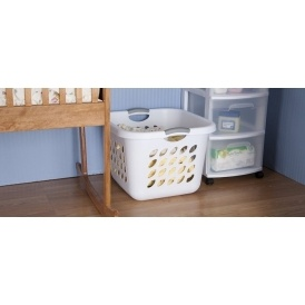 6-Pack of Laundry Baskets Just $25 @ Walmart