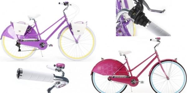 Huffy Women's Cruiser Bike $79 Shipped @ Walmart