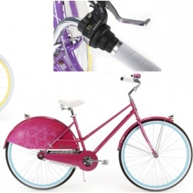 Women's Cruiser Bike $79 @ Walmart