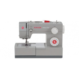 Heavy Duty Sewing Machine Only $99.99