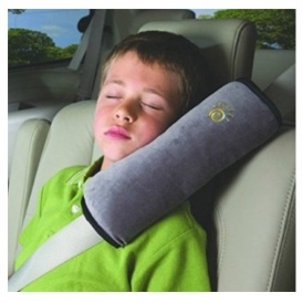 Seatbelt Pillow Just $2.49 @ Amazon