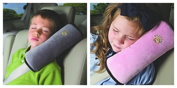 Seatbelt Pillow Just $2.49 Shipped @ Amazon