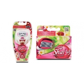 Shai Soft Touch w/ 2 Cartridges Just $3!