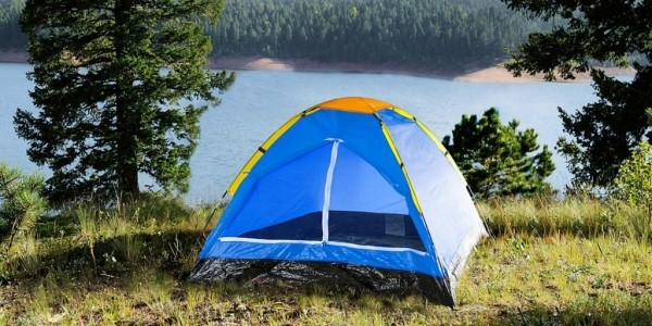 Two Person Tent ONLY $16.99 Shipped @ Staples