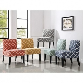 Jane Accent Chairs $87.99 Shipped