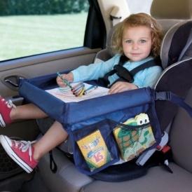 Waterproof Kids' Travel Tray $8.99 Shipped