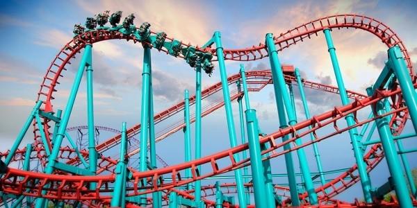 Six Flags Season Passes 71% Off @ Six Flags