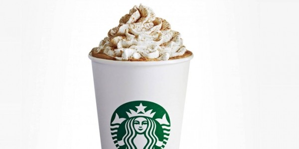 Here's How To Unlock The Pumpkin Spice Latte Early @ Starbucks