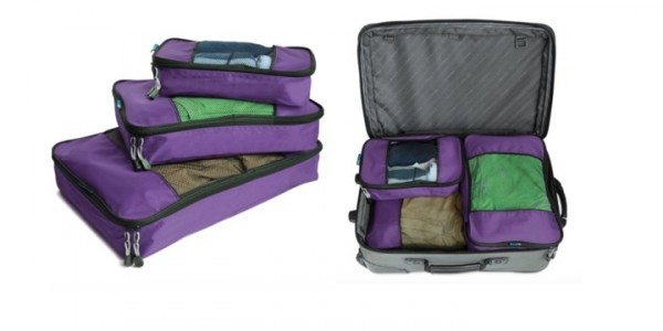 TravelWise Packing Cube System $9.95