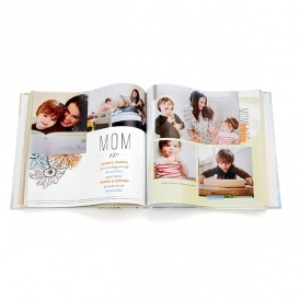 50% Off Hardcover Photo Books @ Shutterfly