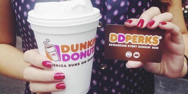 $20 in Free Food & Drinks @ Dunkin Donuts