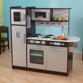KidKraft Play Expresso Kitchen Only $134.99
