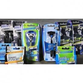 1yr Supply of Men's Razors $24 Shipped