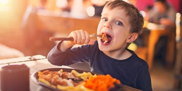 The Master List of Kids Eat Free Restaurants