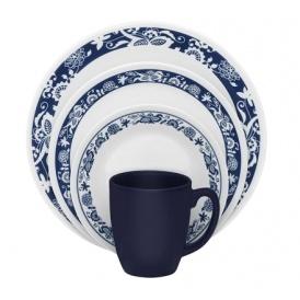 Corelle Livingware 16-Piece Dinnerware Sets $18 @ Kmart
