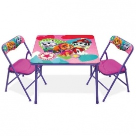 Kids Activity Table & Chairs Sets Just $20 @ Toys R Us