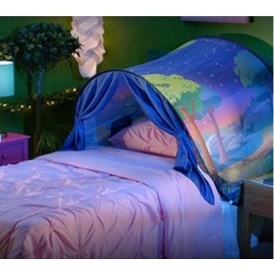 & DreamTents Fun Fantasy Light Up Bed Tents $20 @ Toys R Us