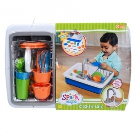 Where To Buy The Spark Kitchen Sink Toy 2017