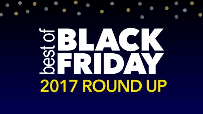 Best Of Black Friday Roundup