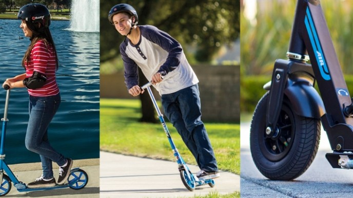 Best Black Friday Razor Scooter Deals