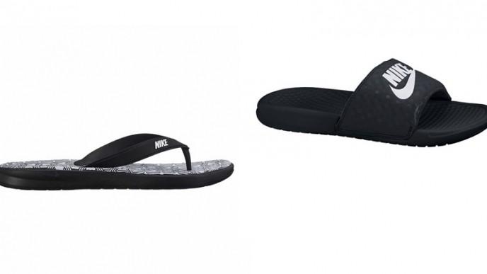 44e80ba107a4 Nike Flip Flops   Slide Sandals Just  19.99   JCPenney