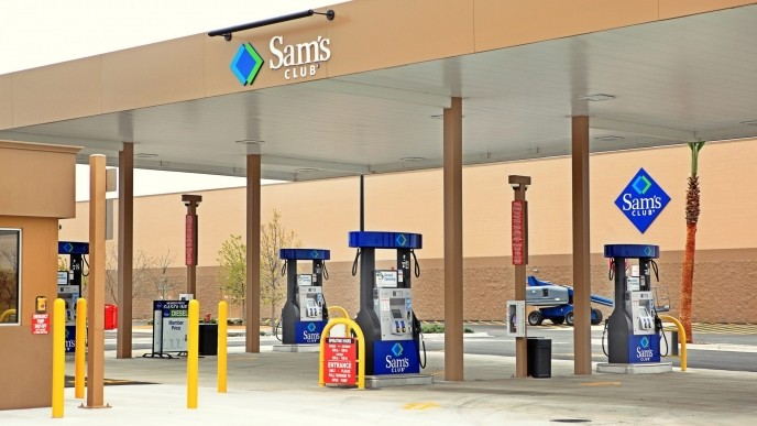 Sams Club Sunday Hours >> 7 Things To Know Before You Buy Gas At Sam S Club
