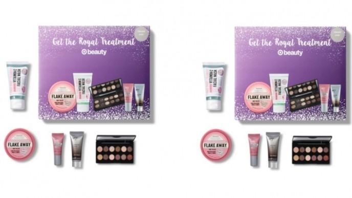 November's Holiday Beauty Box Just $10 @ Target