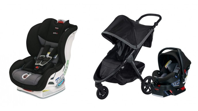 Save 30 Off Britax Car Seats And Strollers Amazon