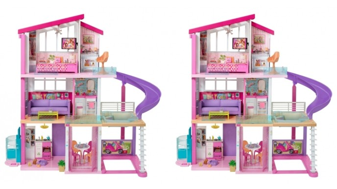 Best Barbie Barbie Dream House Black Friday Cyber Monday Deals