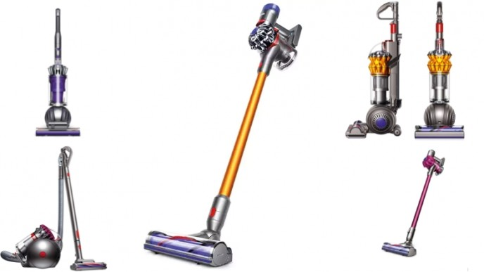Best Dyson Vacuum Black Friday Deals 2018