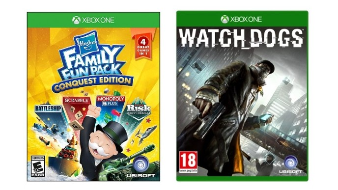 Up To 80 Off Xbox One Video Games Ebay