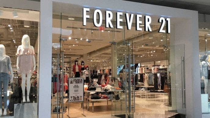 891d7861b66 Forever 21 Sale Calendar  Sales Dates   Savings Guide 2019