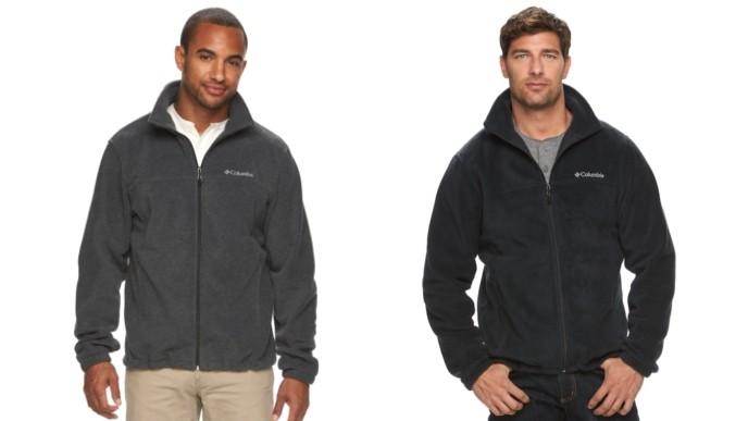 b615daa2971 Men's Columbia Fleece Jackets Down To $20 @ Kohl's