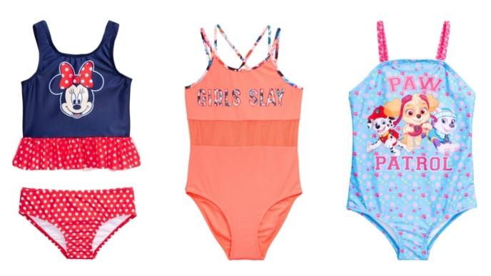 94ac1b44791e6 Up To 55% Off Kids Swimwear @ Macy's
