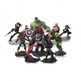 75% Off Disney Infinity Items @ Target