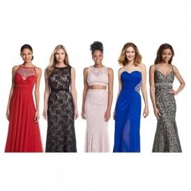 Formal Dresses Just $29.97 Shipped @ BonTon