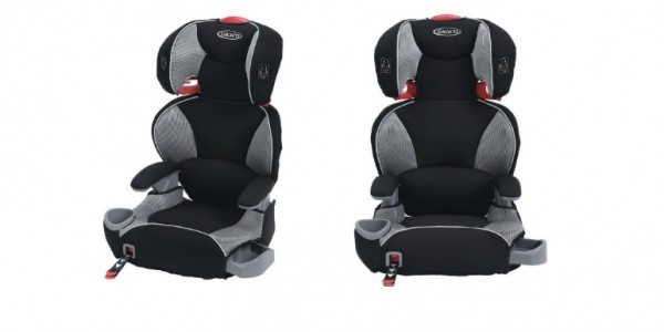 Today Only: 40% Off Graco Car Seats & Strollers @ Amazon