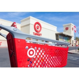 Target Launching New Rewards Program