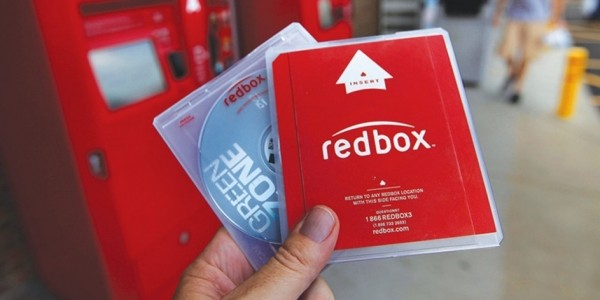 Here's Some Free Redbox Codes To Unlock Free DVD & Video Game Rentals