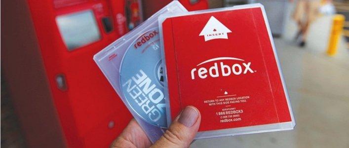 Score a Free Movie w/ Free Redbox Codes