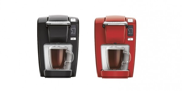 Keurig K15 Brewer + $20 Gift Card Just $60 @ Best Buy