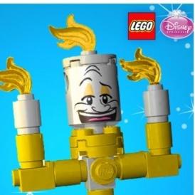 FREE Lego Disney Build @ Toys R Us