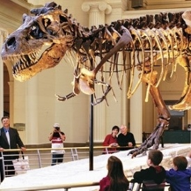 Free Museum Tickets for Museum Day (9/24)