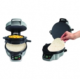 Breakfast Burrito Maker just $16 @ Walmart