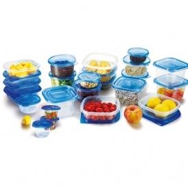 Hurry! 120-Piece Food Storage Set Just $9.99