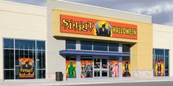 Best Coupons & Deals @ Spirit Halloween